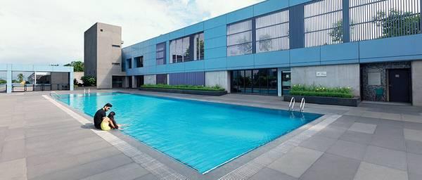 Luxury Apartments at Godrej Platinum Vikhroli