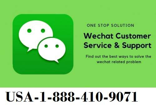 One of the best Wechat Customer Service in USA