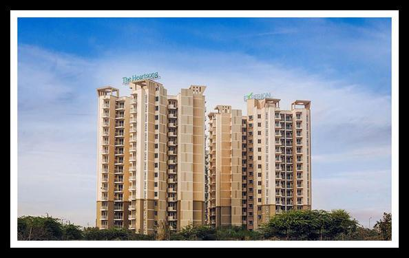 The HeartsongExperion Developers Sector 108 Gurgaon