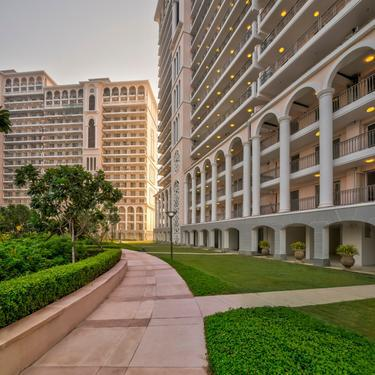 TheSkycourt Sec86 Gurgaon Ready To Move Homes