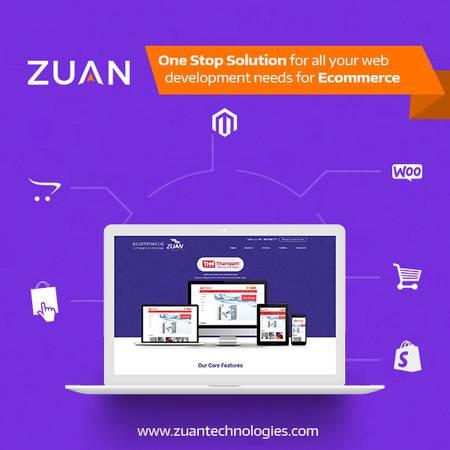 ecommerce website development in chennai | ecommerce website