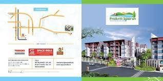 1 Bhk Flat At Prakriti Sparsh Panvel