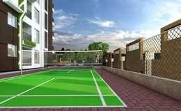 2/3 BHK Flats For Sale In Thanisandra Bangalore- Coevolve