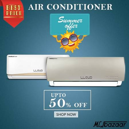 Buy Split Air Conditioner Online in India