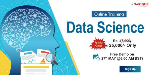Data Science Online Course | Best Data Science Online
