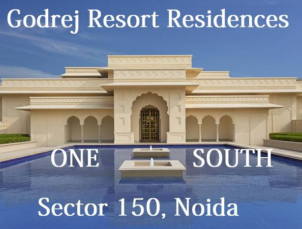 Godrej Resort Residences coming soon in Sector 150 Noida