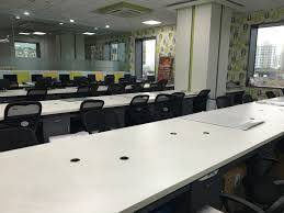 sqft Elegant office space for rent at st marks road