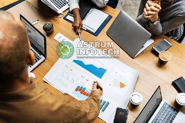 Best Digital marketing services in Delhi Offer by Astrum
