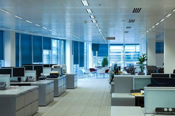 DLF Corporate Park Office Space Lease MG Road Gurgaon