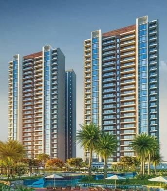 Sobha City Luxury Apartments 2 & 3BHK Premium Residence