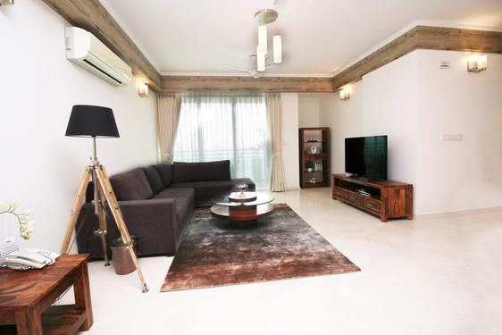 Dlf Park Place 3 BHK Apartment Rent Sec 54 Gurgaon