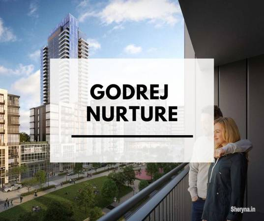 Godrej Nurture Price List And Floor Plan Sector 150 Noida