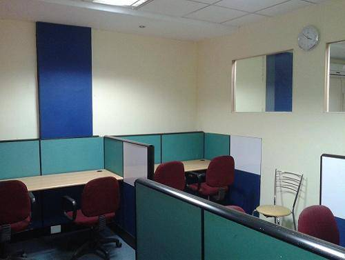 Plug n Play  SQFT Office space for rent in Electronic