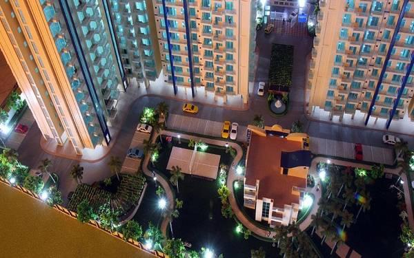 Buy Modern Residential Flats in Gulmohar Residency,
