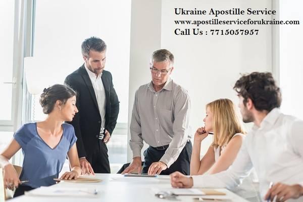 Ukraine Apostille Services in Indore