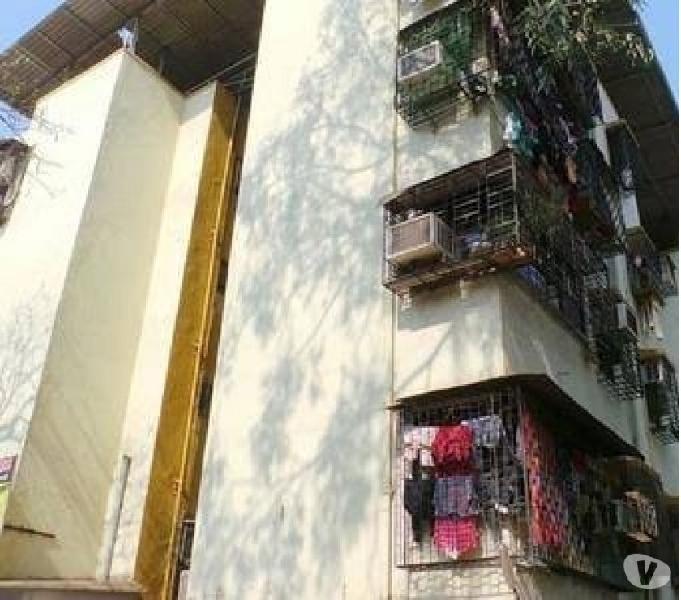 1 Bedroom for Rent in Mira Road Shantinagar Jain Mandir