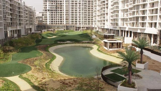 3 BHK Flats For Sale In M3M Golf Estates Sector 65 Gurgram