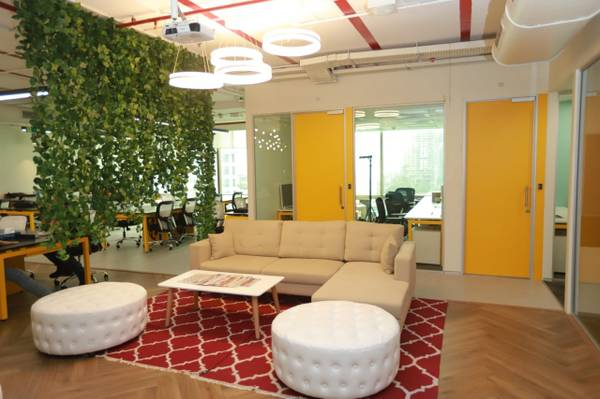 Coworking Space in Hyderabad | Shared Office Space in