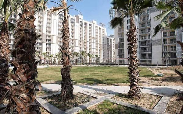 Emaar Gurgaon Greens: 3BHK+Servant apartments in Sector 102