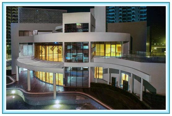 Gurgaon Godrej Summit 2 3 4 BHK Luxury House