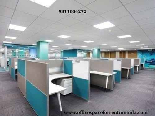 Opt Premium Office Space for Rent in Noida Sector-62