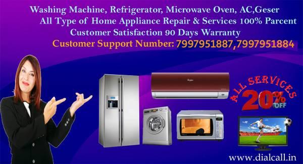 Top 50 Washing Machine Service Center in Hyderabad