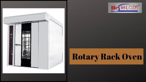 Buy online rotary rack oven for commercial kitchen
