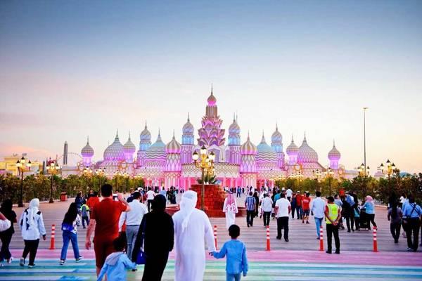 Explore Flamingo's Exciting Dubai Trip Packages