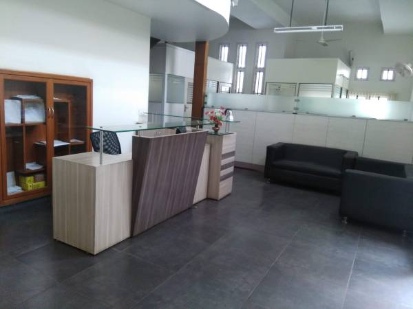 Plug and play office space on rent in Banashankari 2nd stage