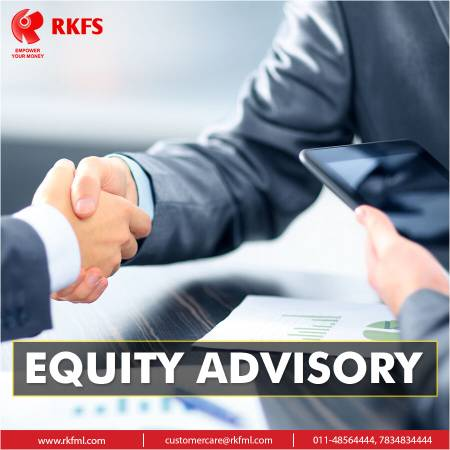 Best Equity Advisor In India For You