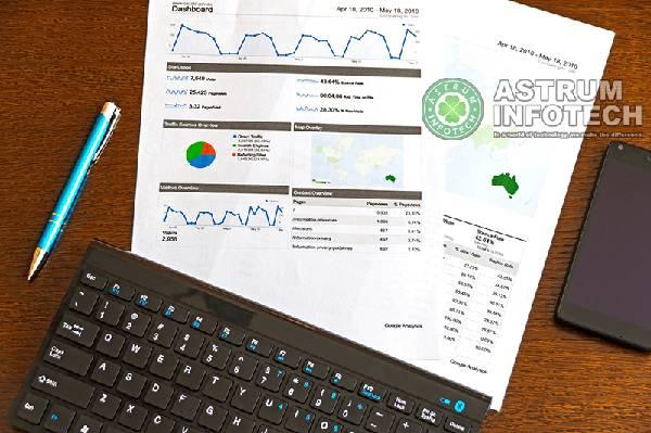 Best SEO Service Provider in Delhi NCR – Astrum InfoTech