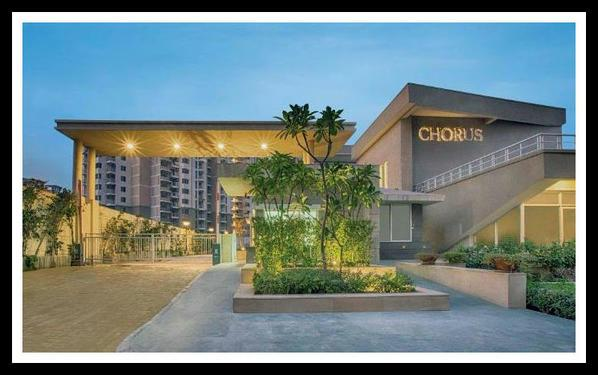 Experion The Heartsong Residential Projects for Sale in Se