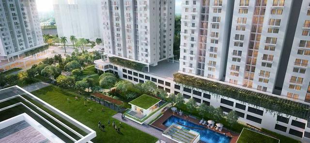 Godrej Summit 104 Godrej Properties Gurgaon