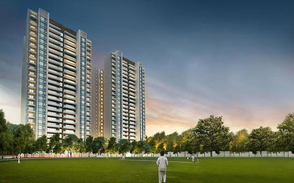 Sobha City Gurgaon Luxury Apartments at Sector 108