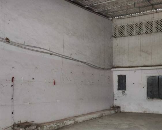 Heavy Industrial Gala on rent at first floor, Nidhi