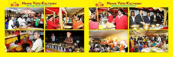 Wedding Catering Services in Chennai – Veg Catering