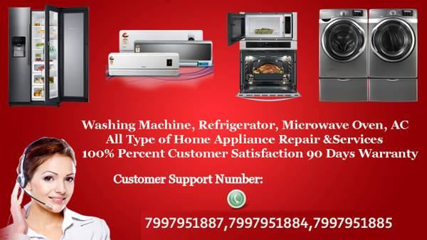 samsung washing machine top load service center in hyderabad
