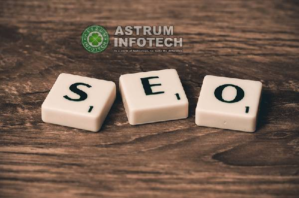 Astrum InfoTech is the Best online SEO Company, agency in
