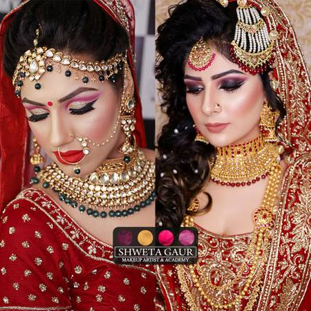 Best Bridal Makeup Packages Prices In Bangalore