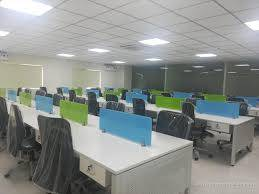sqft Elegant office space for rent at lavelle road