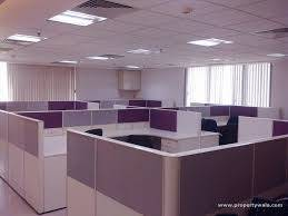 sqft Fabulous office space for rent at rest house road