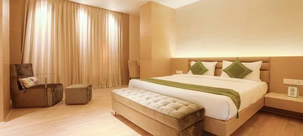 Grand ballroom in Guwahati | Deluxe hotel in Guwahati city