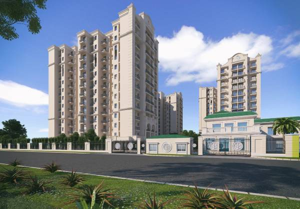 ORO Elements: LDA Approved 2 & 3 BHK Apartments in Lucknow