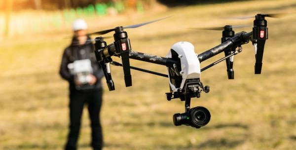Drone Pilot Training in Kolkata | Aspire-IIT