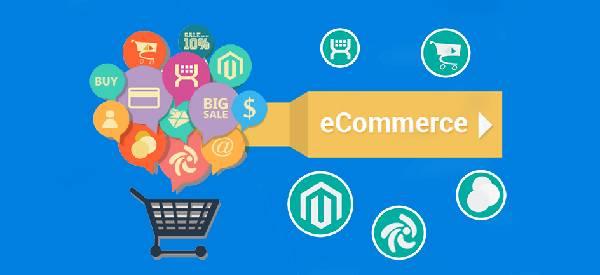 Ecommerce Website Design Gurgaon