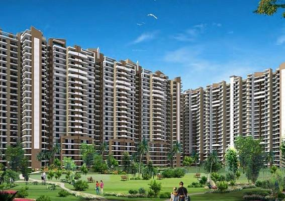 Fusion Homes - Best 3 BHK Call Us  Noida Extension