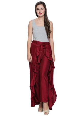 Shop Palazzo Pants for Women Online At Mirraw