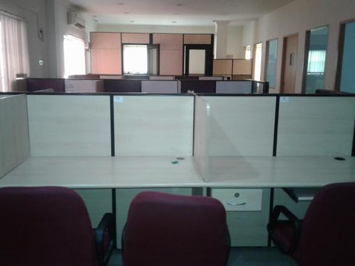 6500sqft Fully Furnished Office space ashok nagar