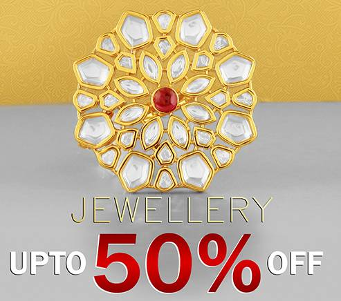 Buy an Exclusive collection of Imitation Jewellery at