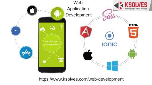 Looking For Top web Development Company in USA